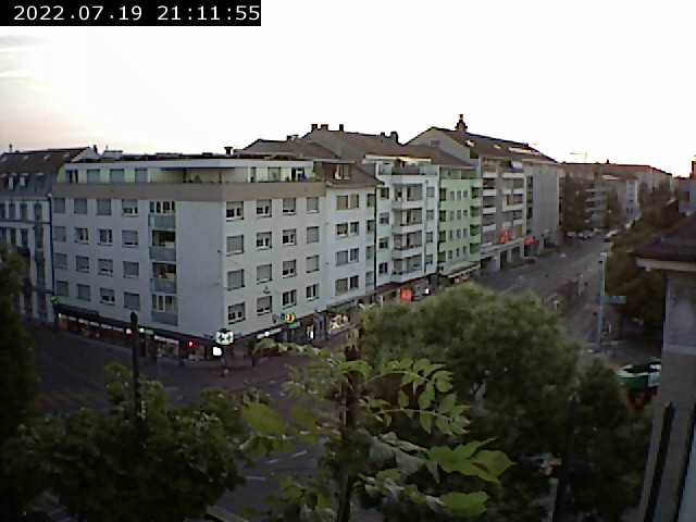 Live-Cams-Basel